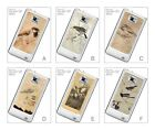 Vintage Bird Arts Hard Back Cover Case for Samsung Galaxy S2 i9100