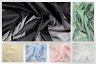 Polyester Plain Voile Fabric (C1809-M)