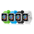 Bluetooth Wrist Smart Watch Phone Mate For IOS iPhone Android Samsung HTC Sony
