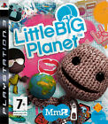 PlayStation 3 LittleBigPlanet (PS3) VideoGames