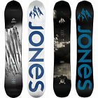 Jones Explorer All Mountain Herren Snowboards Freeride Wide 2016-2017 NEU
