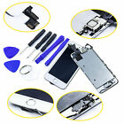 For iPhone 5S Full LCD Display Touch Screen Digitizer Assembly Replacement Tools