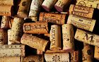 WINE CORKS IMAGE  PLACEMATS PLACE MATS SETS U PICK SET SIZE