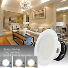 Recessed LED COB Ceiling Down Lights 5W 9W 15W Spotlight Fittings + Driver