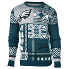 Forever Collectibles Patches Ugly Sweater