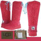 UGG Knit Slouchy Women's PUNCH Knit Boots Sizes: 7,8,9 NEW