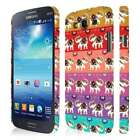 For Samsung Galaxy Mega 5.8 Design Patterns Ultra Thin Hard Case Cover Protector