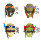 Act TMNT Teenage Mutant Ninja Turtles Shield Shell Cosplay Raphael Leonardo