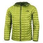 THE NORTH FACE MEN THERMOBALL HOODIE JACKE FUNKTIONSJACKE KAPUZENJACKE T0CMG9G22