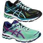 Asics GT-1000 4 Damenbribe Running Ladies Sport Shoes Jog Training NEW