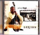 PRINCE KUPI-Loxion CD 2002 (NEW) South African Music