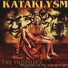 KATAKLYSM**PROPHECY(STIGMATA OF IMMACULATE)**CD