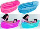 Bestway Baby Infant Travel Inflatable Bath Tub Portable Washing Bathtub