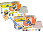 Despicable Me Minions Paint Your Own Ceramic Money Box Piggy Bank Kids Craft Set