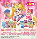 SHO-BI Japan Sailor Moon Moon Prism Crystal Eyelash (5 pairs) Limited Release