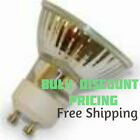 25 Watt GU10 Halogen Light Bulb NP5 Candle Warmer Replacement Lamp