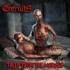 ENTRAILS - TALES FROM THE MORGUE NEW CD