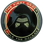 Star Wars Episode VII The Force Awakens Kylo Ren The First Order Badge