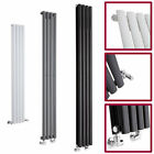 New Slim Vertical Central Heating Designer Radiators Narrow Tall Column Panels