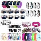 Classic Buckle Wrist Band Replacement Silicone Strap For Various Smart Bracelet