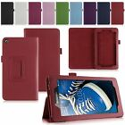 Luxury PU Leather Slim Flip Stand Magnetic Case Cover For Lenovo TAB 2 A7-20F