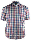 NEW BIG MENS KINGSIZE METAPHOR RALPH CHECK SHIRT Size 2XL XXXL 3XL 4XL 5XL