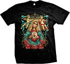 Nuestra Señora De Guadalupe Virgen Maria Catholic Church Mens T-shirt