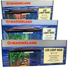 Marineland LED Aquariums Light Hood available in 3 sizes