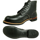 "Red Wing Heritage Men's 6"" Ranger Wingtip Ankle Boots"