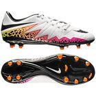 Nike HyperVenom FG II Phelon 2016 Soccer Shoes Radiant / Multi Color