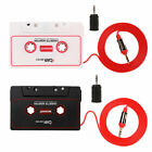 Car Stereo Audio AUX Tape Cassette Adaptor Universal/iPod/iPhone - BESDATA