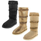 Australia Luxe Collective Women's Ulysses Tall Fashion Boot, Multiple Colors