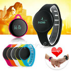 Bluetooth H8 Heart Rate Fitness Smart Bracelet Touch Watch Wristband Pedometer