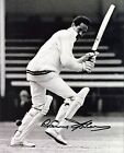 Sir Garfield Sobers Signed West Indies Cricket Photo 10x8 AFTAL RD #175