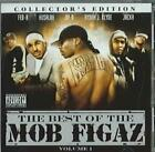 Best of the Mob Figaz [PA] New CD