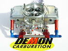 MIGHTY DEMON 5563020BT MECHANICAL 850 ANNULAR BLOW THRU TURBO RED BLUE LINE KIT