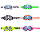 Oneal B-Flex Off Road Motocross MX Quad Clear UV Scratch Resist Launch Goggles