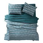 Priya Aegean Blue Bedding Collection ~ Available in 3 Sizes