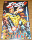 X-Force & Cable: the Legend Returns TPB VF/NM fabian nicieza ROB LIEFELD marvel