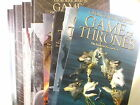 Auswahl : GAME OF THRONES # 1 2 3 4 5 ( PANINI Comic Softcover / Hardcover ) NEU