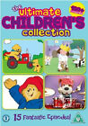 Ulitimate Childrens Collection DVD