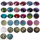 BD Jewelry Resin Embellishment Findings Cabochon DIY Cameo 32 Choices Flatbacks
