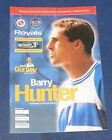 READING HOME PROGRAMMES 1999-2000