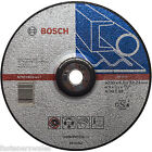 "Bosch 9"" / 230mm x 6.0mm x 22.3mm Metal Grinding Disc Depressed Centre 230 x 22"