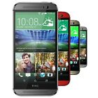 Unlocked HTC 6525 One M8 4G LTE 32GB Android Smartphone