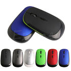 Small 2.4GHz Ultra-Slim Mini USB 2.0 Wireless Optical Mouse Mice for PC Laptop