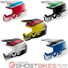 EVS T5 Vapor Motocross MX Enduro Helmet Vented Lightweight Adventure Bike ECE