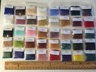 Mill Hill Japanese Petite Seed Beads 15/0 5 Grams - 40020 through 45270