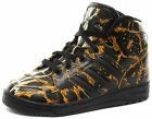 adidas Originals Jeremy Scott Instinct Hi Leopard Infant/Kids Trainers ALL SIZES