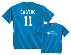 Volleyball Custom T-Shirt Personalized Your Name # Youth & Adult
